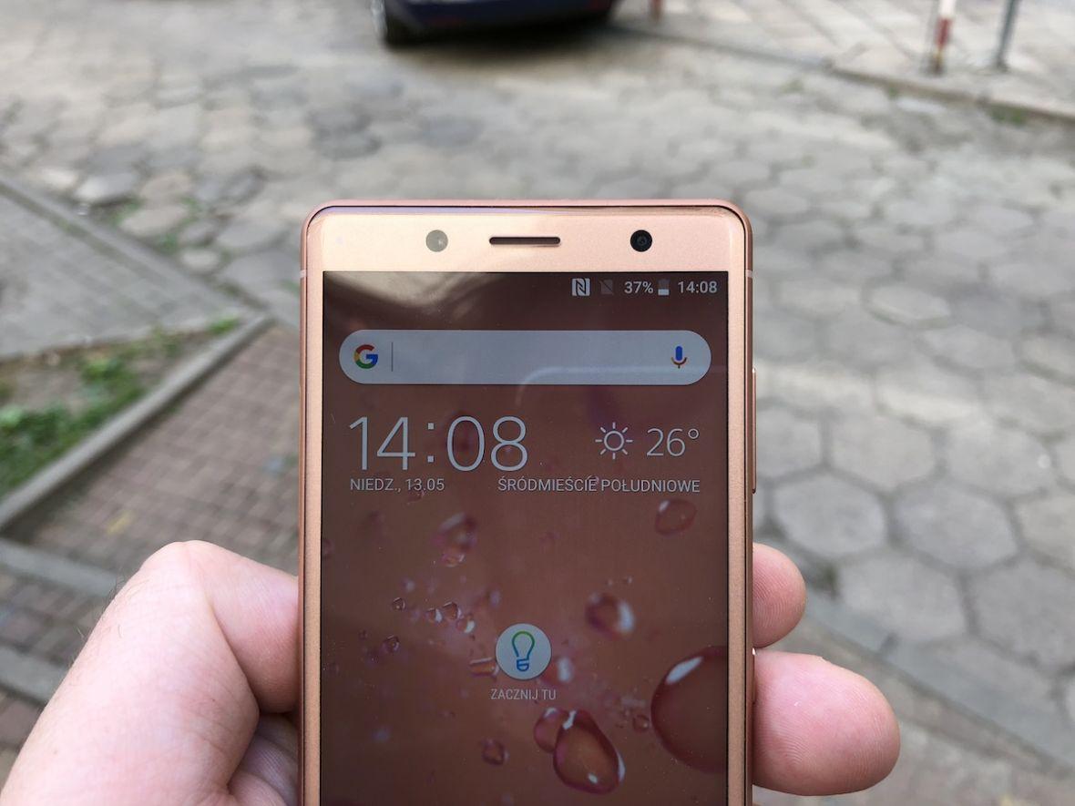 Sony Xperia XZ2 Compact – 9 największych wad i zalet kompaktowego smartfonu Japończyków