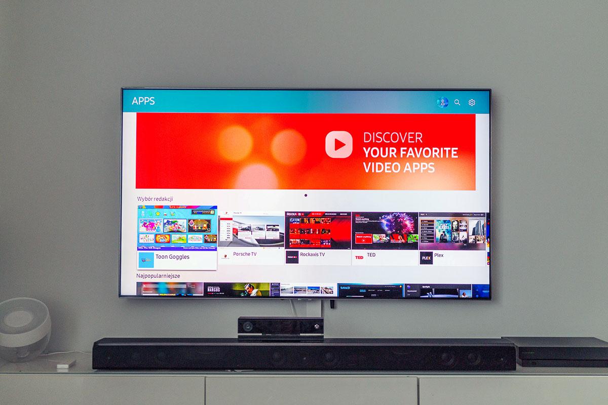 telewizor bez telewizji