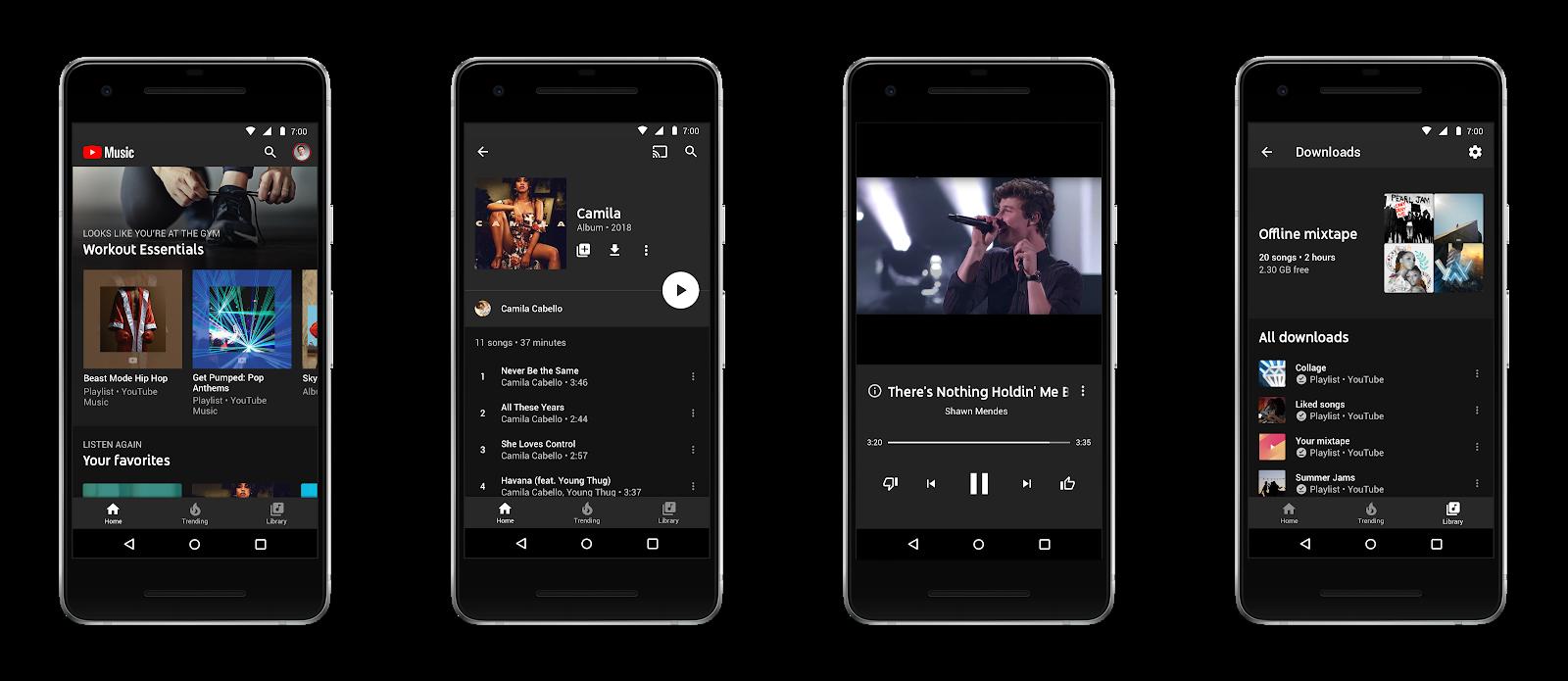 YouTube Premium i YouTube Music Premium
