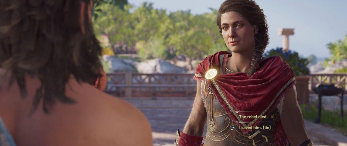 Assassin's Creed Odyssey będzie musiał wystarczyć graczom na dwa lata. Ubisoft robi przerwę