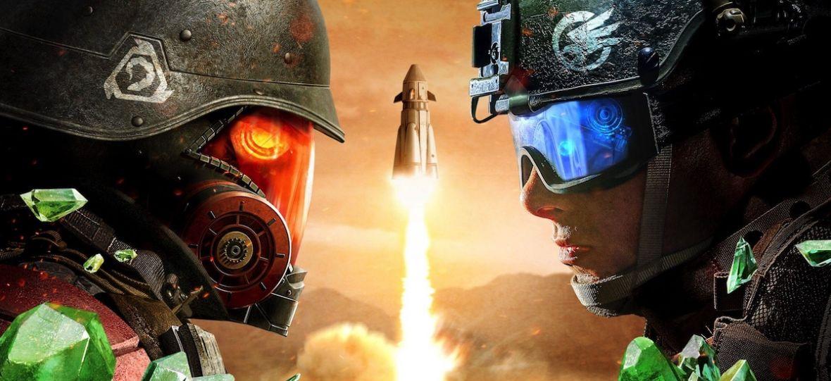 Dobra wiadomość: Command & Conquer powraca. Zła wiadomość: jako darmowa gra mobilna
