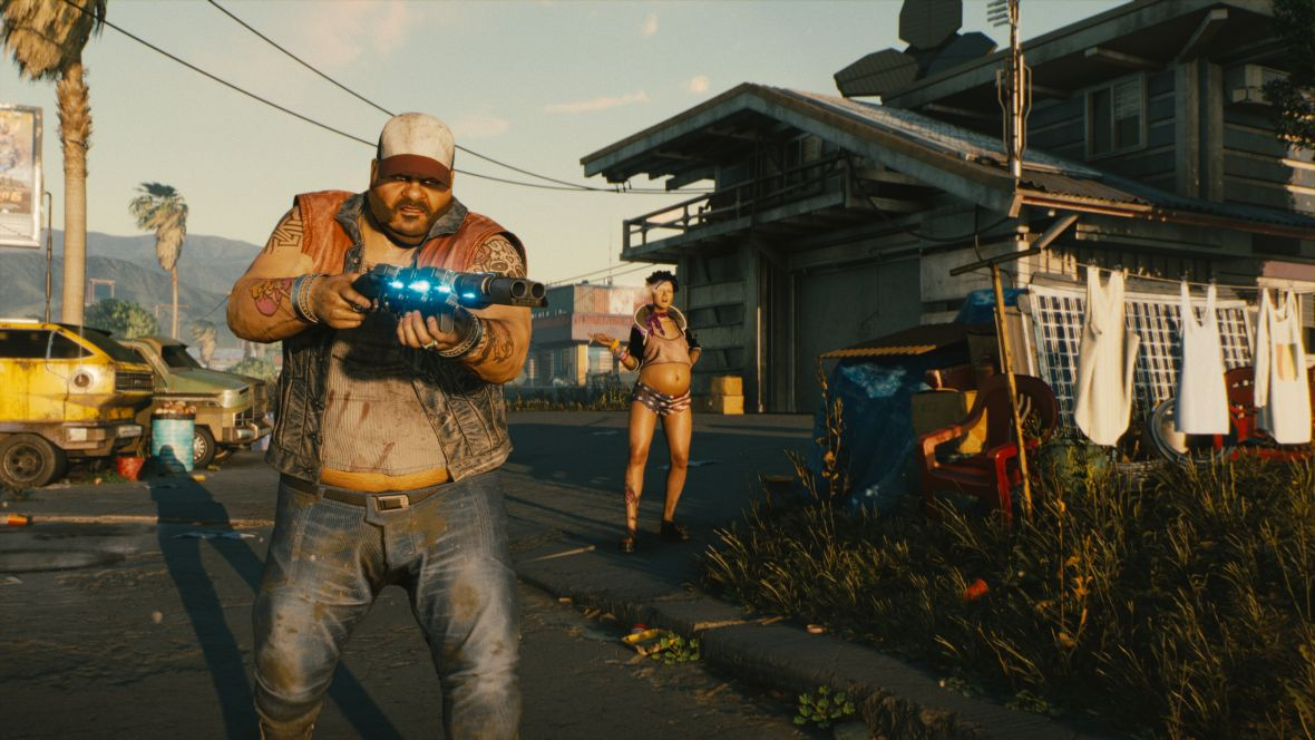 Najlepsza gra konferencji E3 2018 – wbrew pozorom rankingu nie zdominował Cyberpunk 2077
