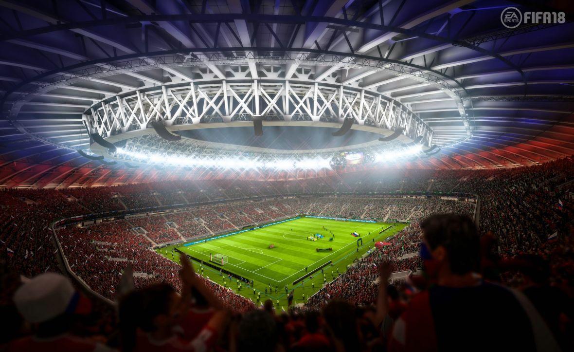 Właśnie rusza nowy kanał TVP 4K. Oglądaj mecze Mundialu w najwyższej jakości
