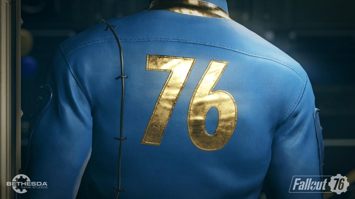 Fallout 76 to sieciowy survival PvP. Gotowi na zwiedzanie pustkowi ze znajomymi?