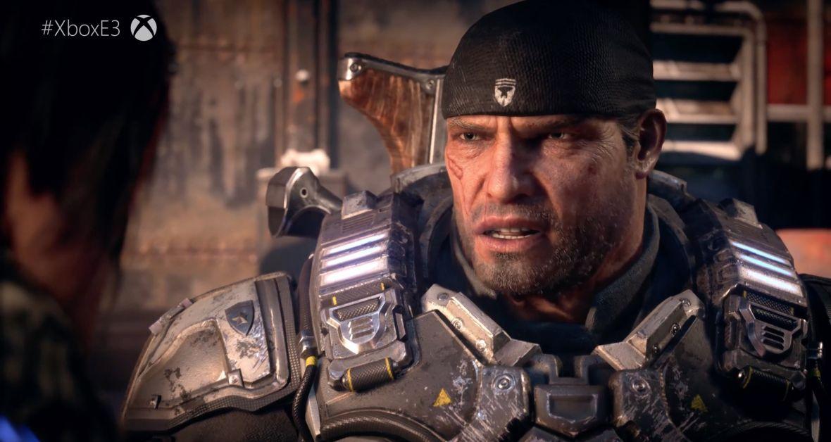 Gears 5, Gears Pop i Gears Tactics – gracze dostaną aż trzy gry z serii Gears of War, każda diametralnie różna