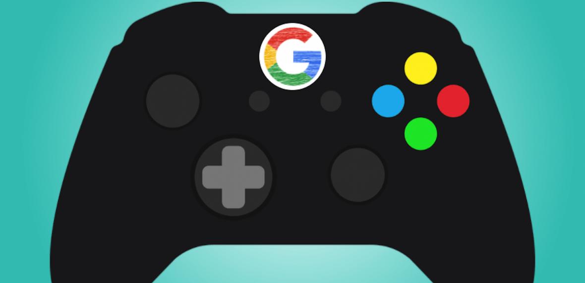 Google robi konsolę do gier, tym razem na poważnie. W Sony oraz Microsofcie mogą jednak spać spokojnie