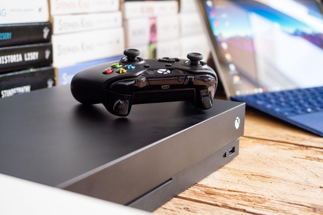 Ich zdaniem najlepiej wydać grę na najgorzej sprzedającej się konsoli na rynku. Poznajcie ID@Xbox