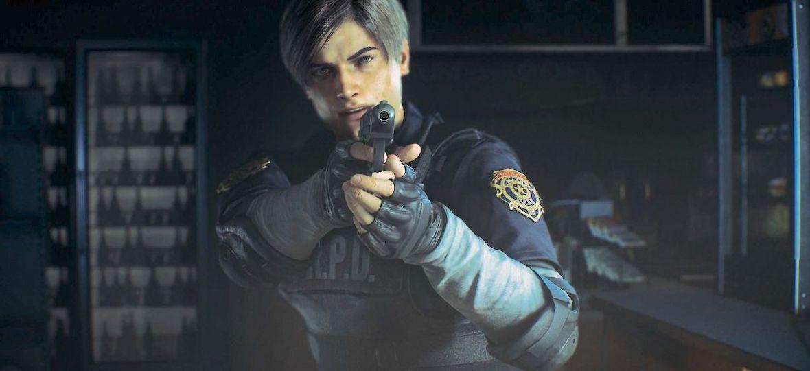 Dla mnie to zwycięzca E3 2018. Kultowy horror Resident Evil 2 wraca w zupełnie nowej, odważnej odsłonie