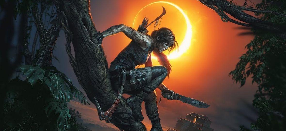Już o 19:00 pokaz Square Enix na E3 2018. Zobacz na żywo przyszłość Tomb Raidera i Kingdom Hearts