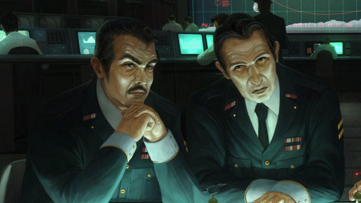 Na GOG rozdają za darmo klona XCOM, w którym walczysz z inwazją obcych za czasów Zimnej Wojny