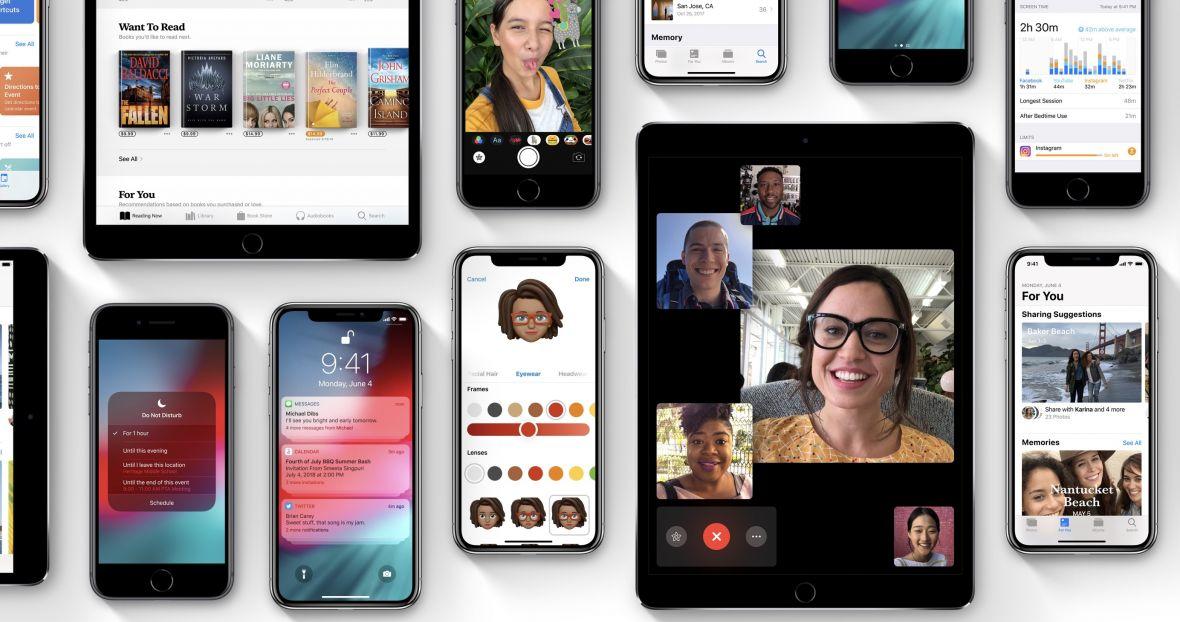 6 najciekawszych nowości w iOS 12, o których Apple nie powiedział na konferencji