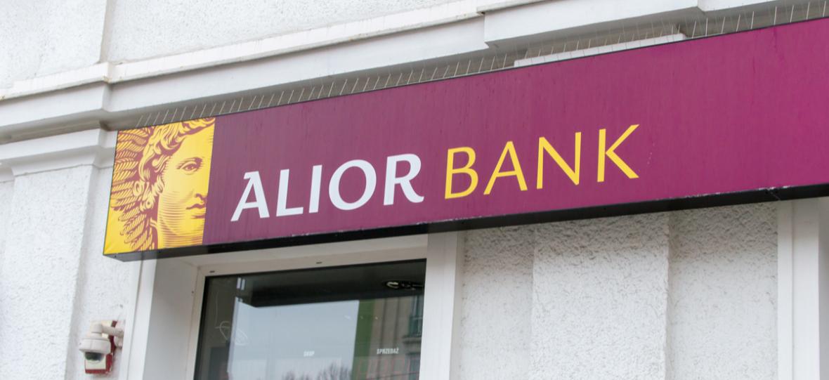 Alior Bank chce kredytem ratalnym zachęcać do siebie kolejnych klientów