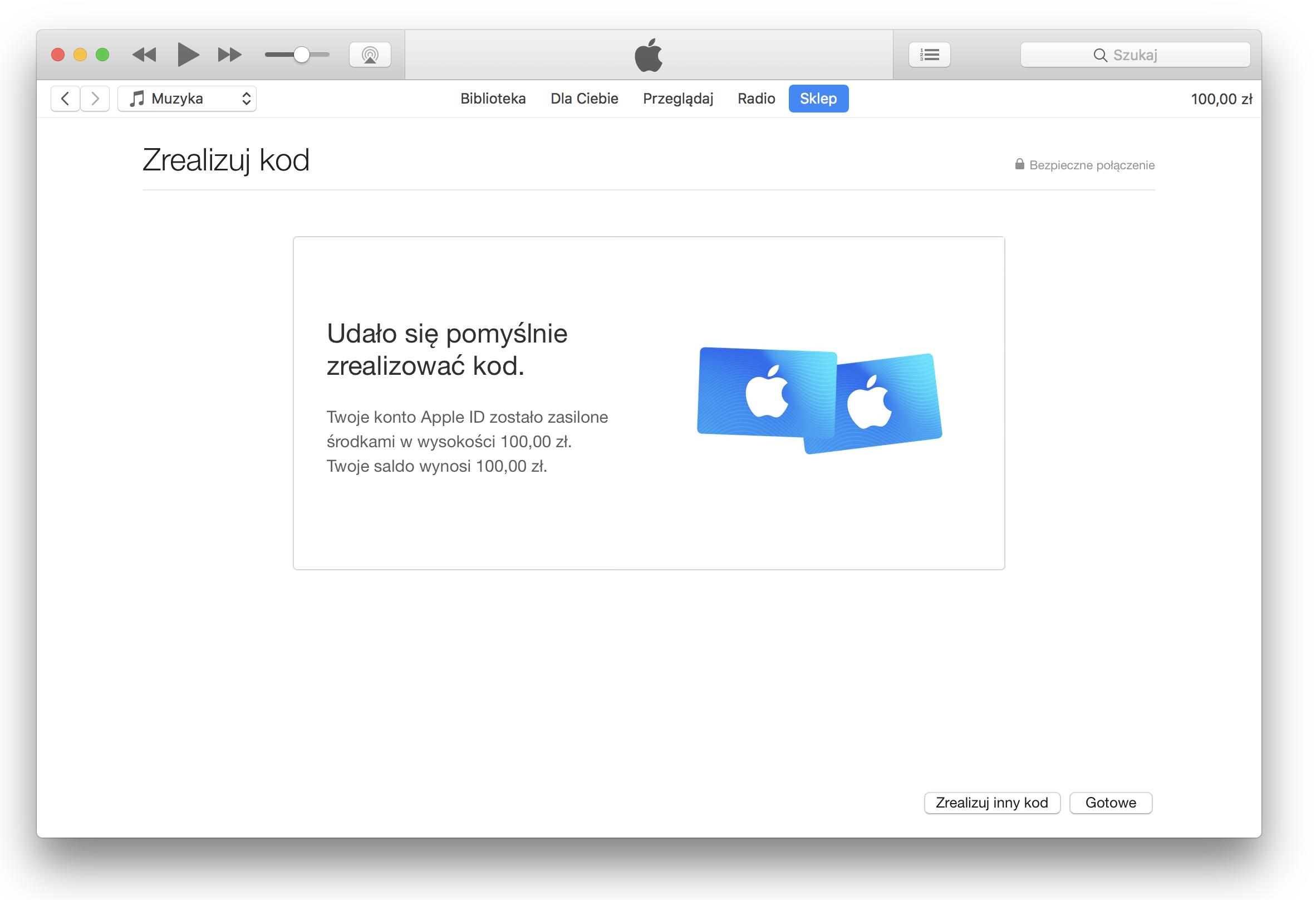 Apple wprowadził do sprzedaży w Polsce karty podarunkowe do App Store i iTunes. Obecnie trudno je jeszcze kupić, ale nam się udało. Dlatego przygotowaliśmy poradnik dla tych, którzy chcieliby wiedzieć, jak to działa.
