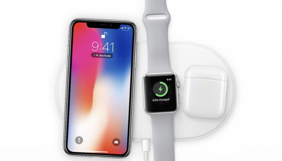 Bezprzewodowa ładowarka przerosła Apple. AirPower ma już blisko rok opóźnienia