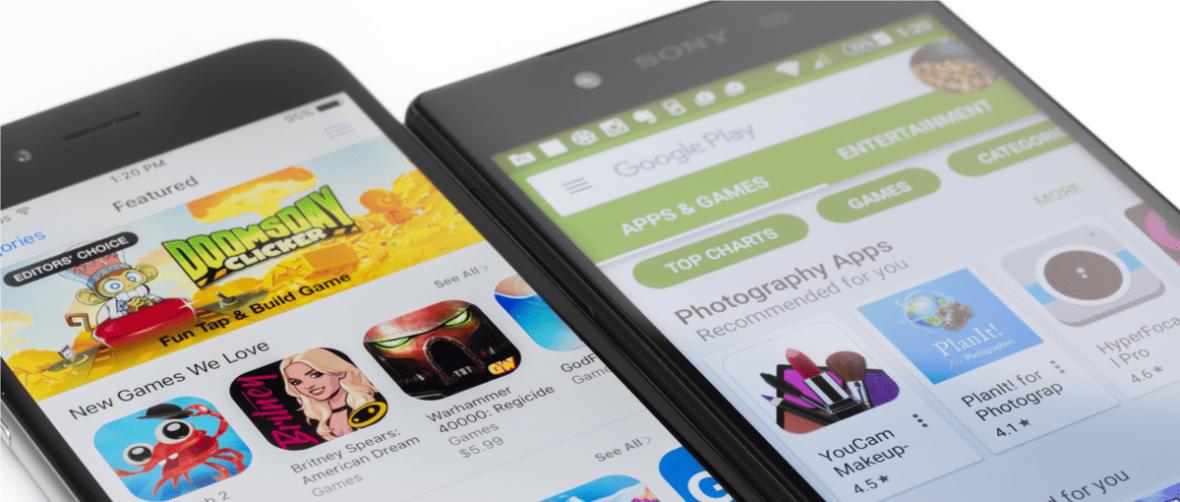 App Store robi dobrze to, co Google Play robi tragicznie. Dzięki iPhone'owi zacząłem odkrywać świetne aplikacje