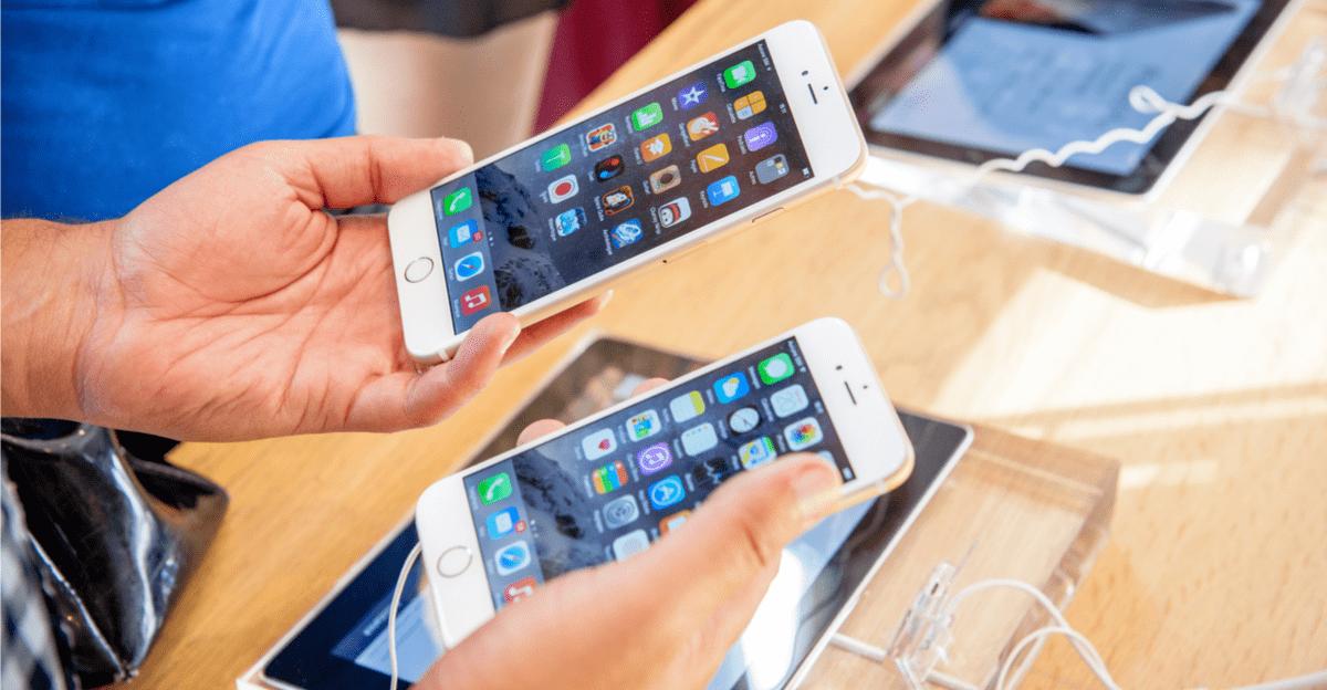 Planowane odmładzanie produktów Apple: nie musisz kupować nowego iPhone'a, bo stary właśnie przyśpieszył