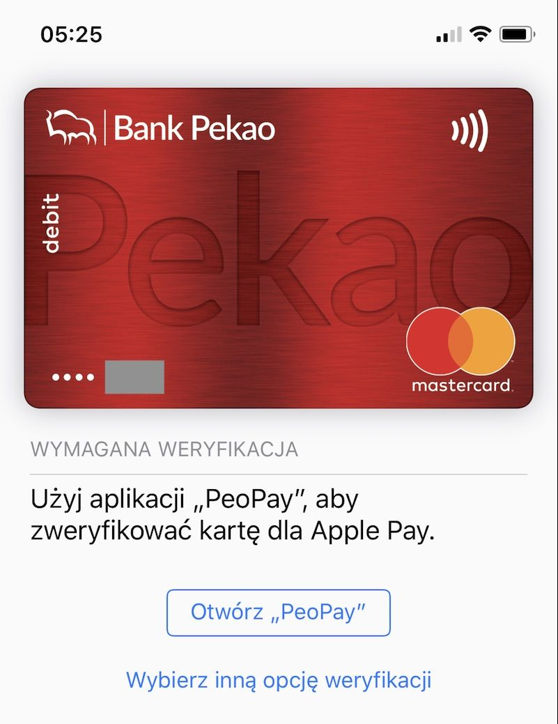 apple pay w polsce aplikacja poradnik jak skonfigurowac 3