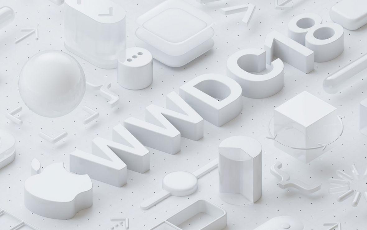 Rusza WWDC 2018 – moja lista przewidywań i oczekiwań przed konferencją Apple
