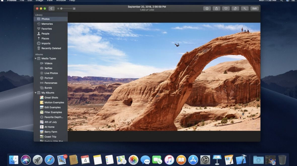 Nowy macOS to macOS Mojave. Oto lista najważniejszych nowości