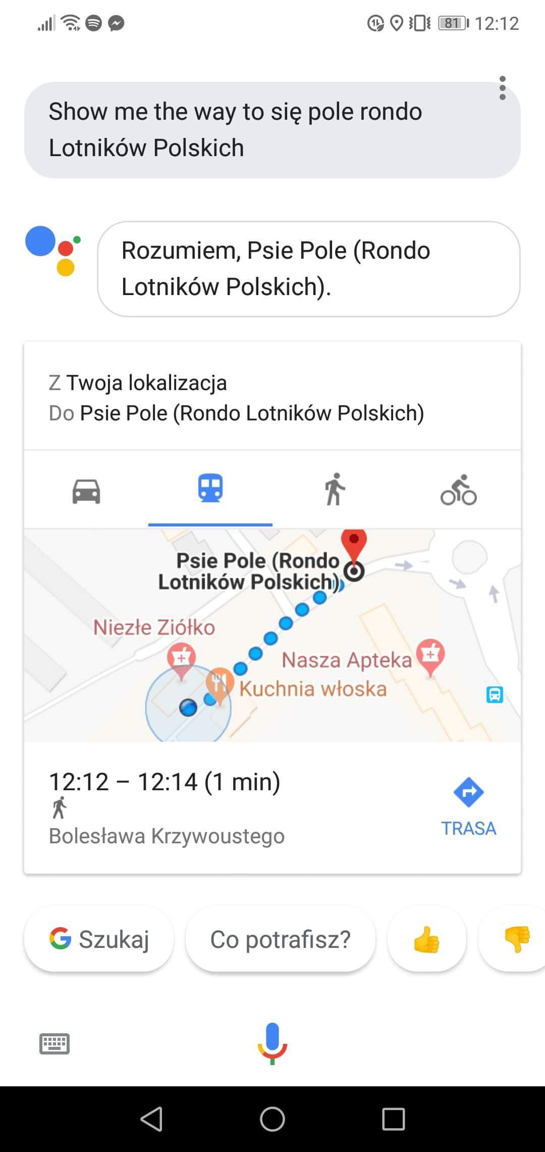 Asystent Google w języku polskim! Oto sposoby, by włączyć go