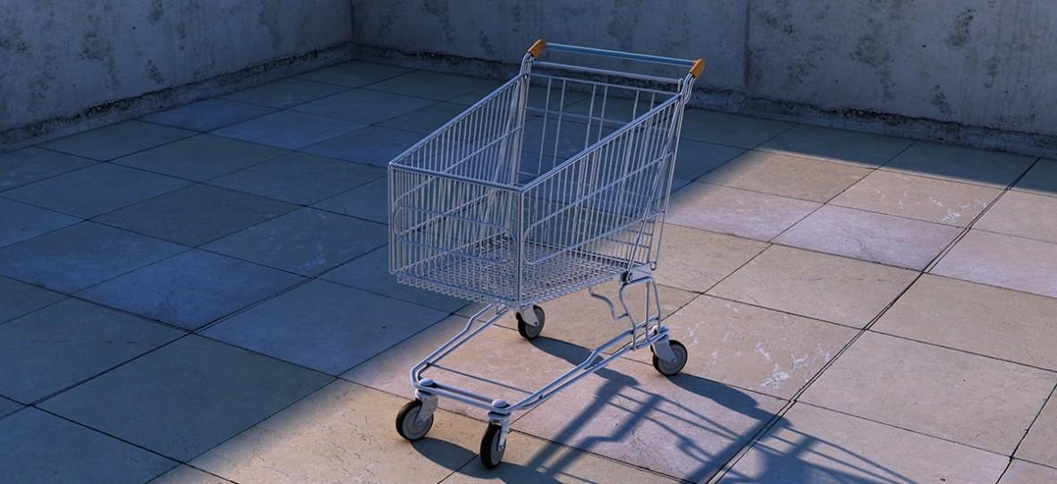 Teraz z zakupów w Carrefourze wrócisz do domu samochodem. Nawet jeśli przyszedłeś na nogach