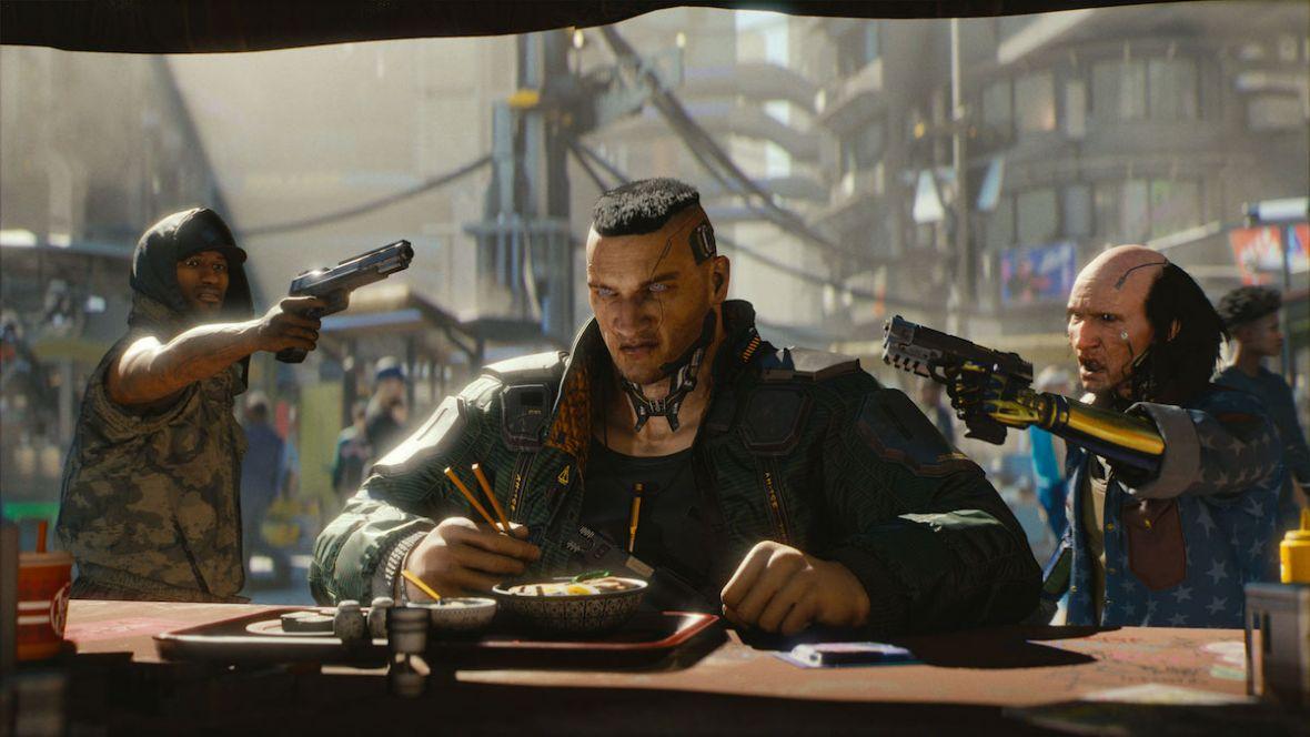 CD Projekt RED zapewnia, że Cyberpunk 2077 będzie świetny również na tanich PC i konsolach