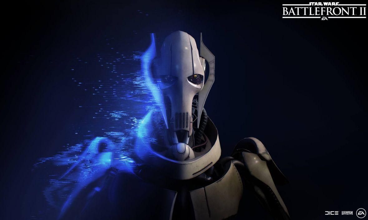 Wkrótce minie rok od premiery Battlefront 2. DICE nie daje zapomnieć o grze i zapowiada nowości