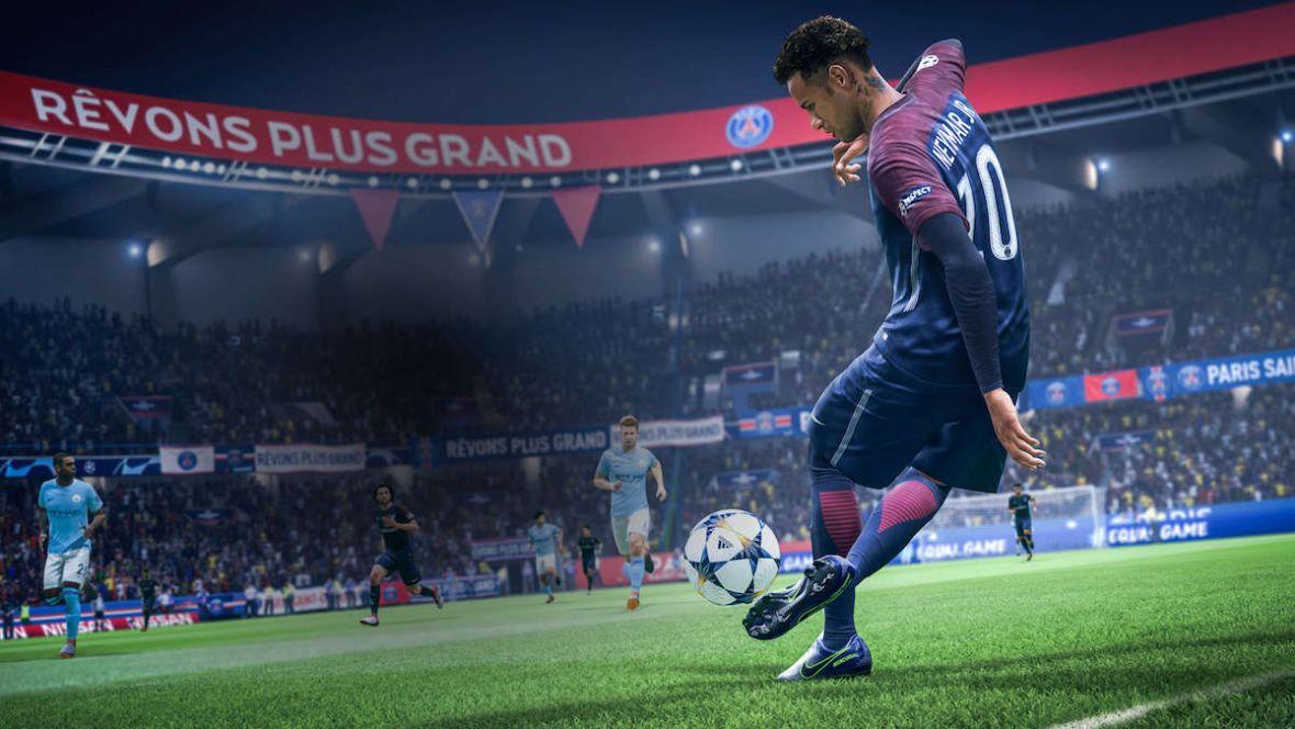 FIFA 19 to coś więcej, niż odświeżona grafika. O nowościach opowiedzieli nam sami twórcy gry