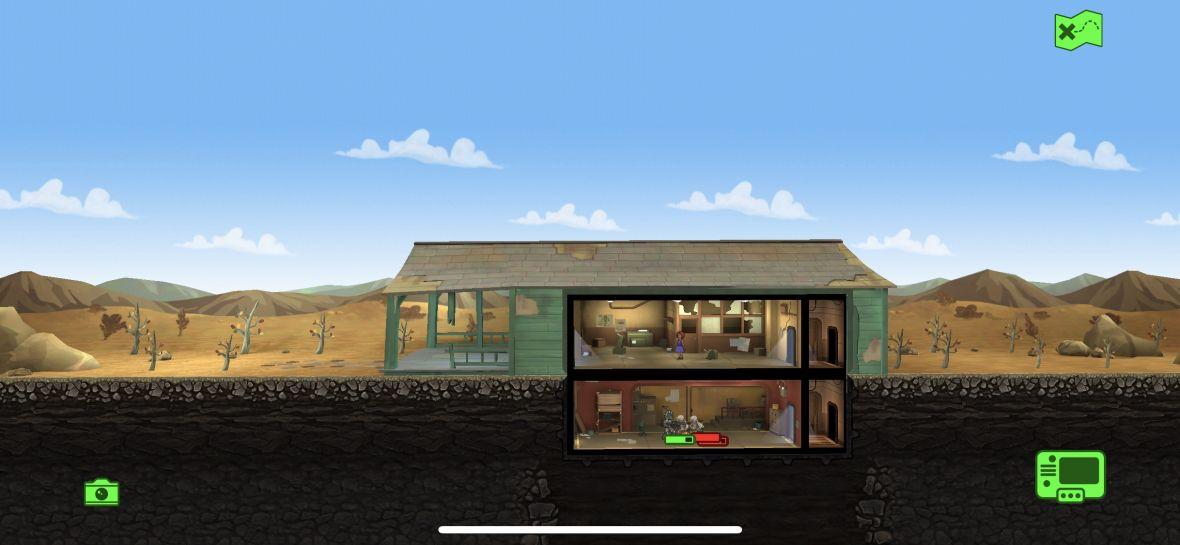Piotr Grabiec nie wiedział (i ty pewnie też nie), że Fallout Shelter jest teraz genialną grą