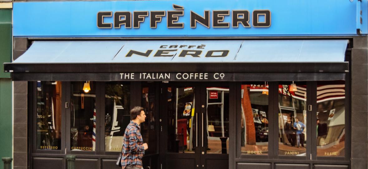 Wzorowo poradzili sobie z kryzysem. Green Caffe Nero nie zaszkodziła nawet salmonella
