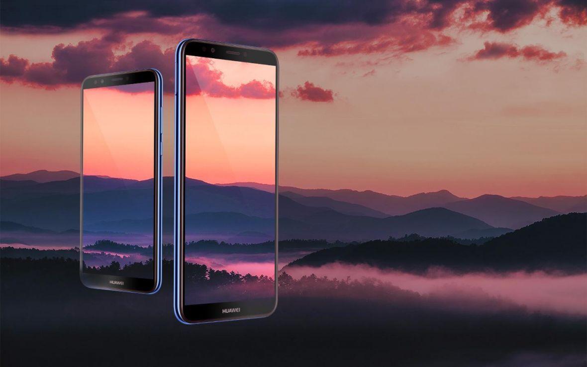 Huawei z przytupem wchodzi na niską półkę cenową. Najnowsze modele z serii Y mają wszystko, co potrzebne w nowoczesnych smartfonach