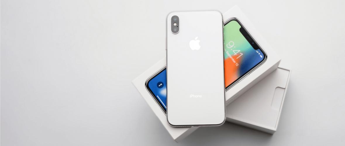 Polacy uwierzyli w iPhone'a X i Samsunga Galaxy S9 za 1 euro