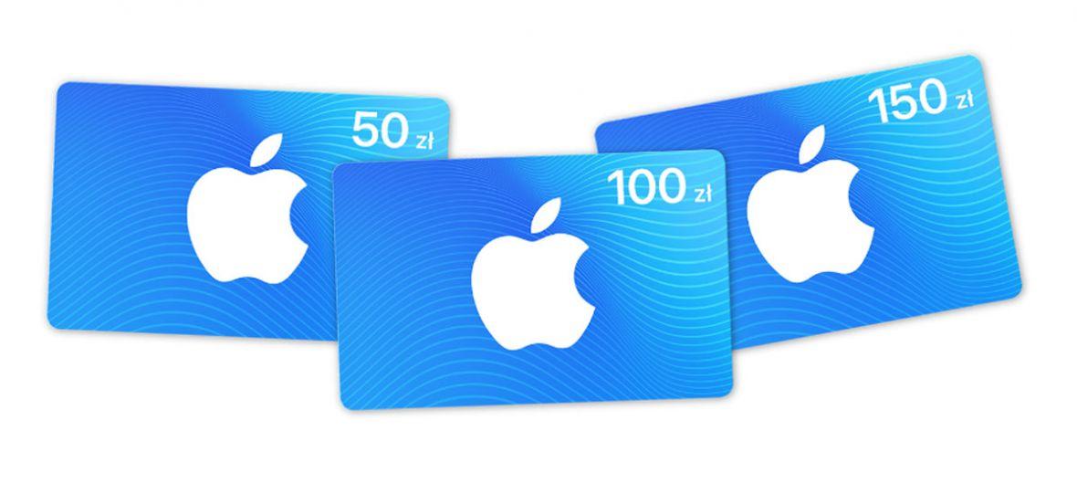 Karty Upominkowe Do App Store I Itunes Pojawily Sie W Polsce