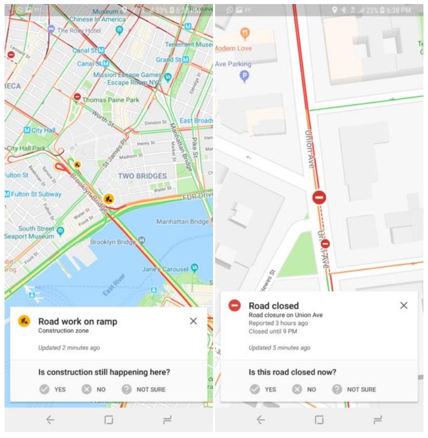 mapy-google-raportowanie-zdarzen