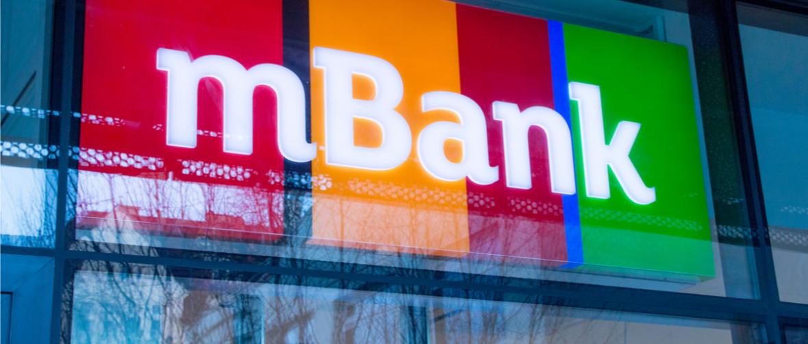 Obrót gotówkowy będzie mniejszym problemem. mBank prezentuje inteligentny wpłatomat kasjerski