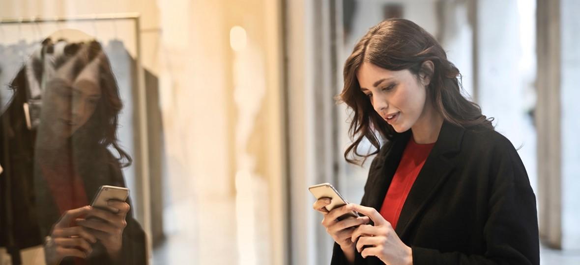 Kilka dotknięć ekranu smartfona i założyłeś sobie konto w banku. To nie żart, to nowa apka Millennium