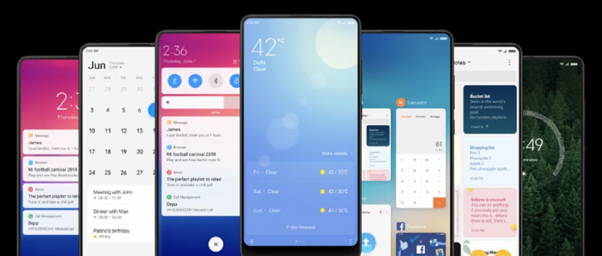 Smartfony Xiaomi dostaną własny tryb portretowy. Tak, nawet te, które mają tylko jeden aparat