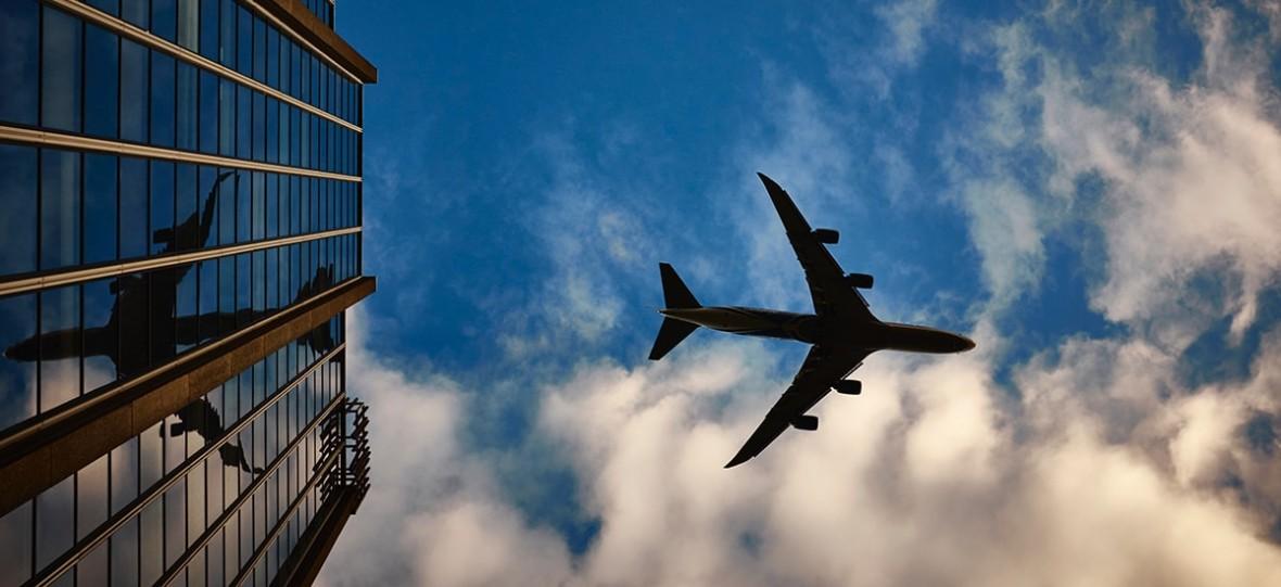 Jedno z największych lotnisk w Europie staje się przyjazne kryptowaluciarzom