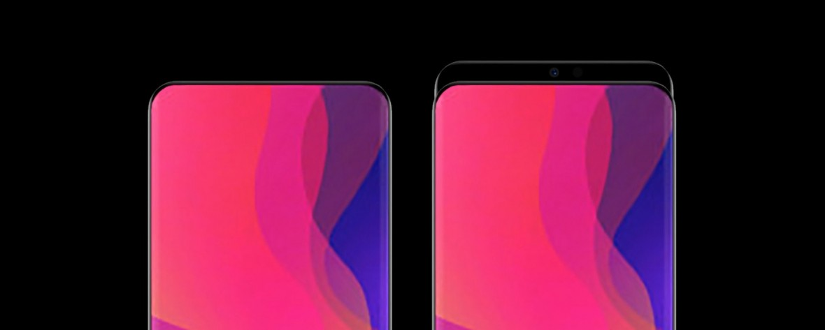The new Oppo Find X with three pull-out cameras, Price and Specfication in India