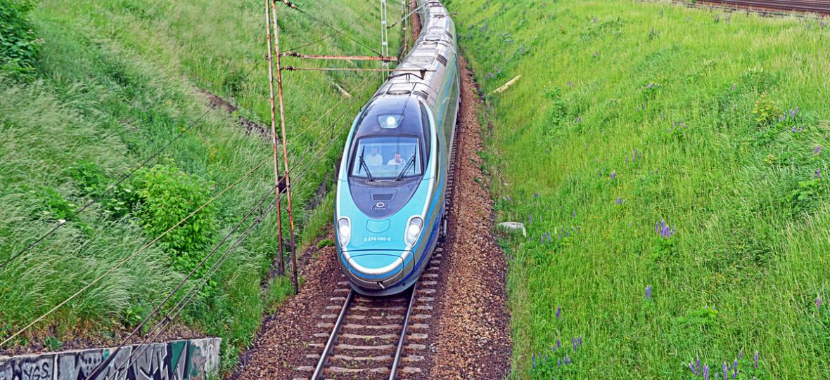Do trzech razy sztuka. PKP Intercity obiecuje Wi-Fi w Pendolino – tym razem naprawdę