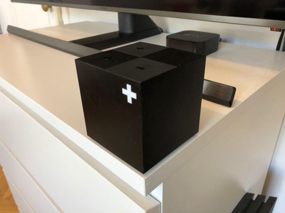 Sprawdzamy Player+ BOX, czyli telewizję hybrydową w pudełku od TVN i nc+