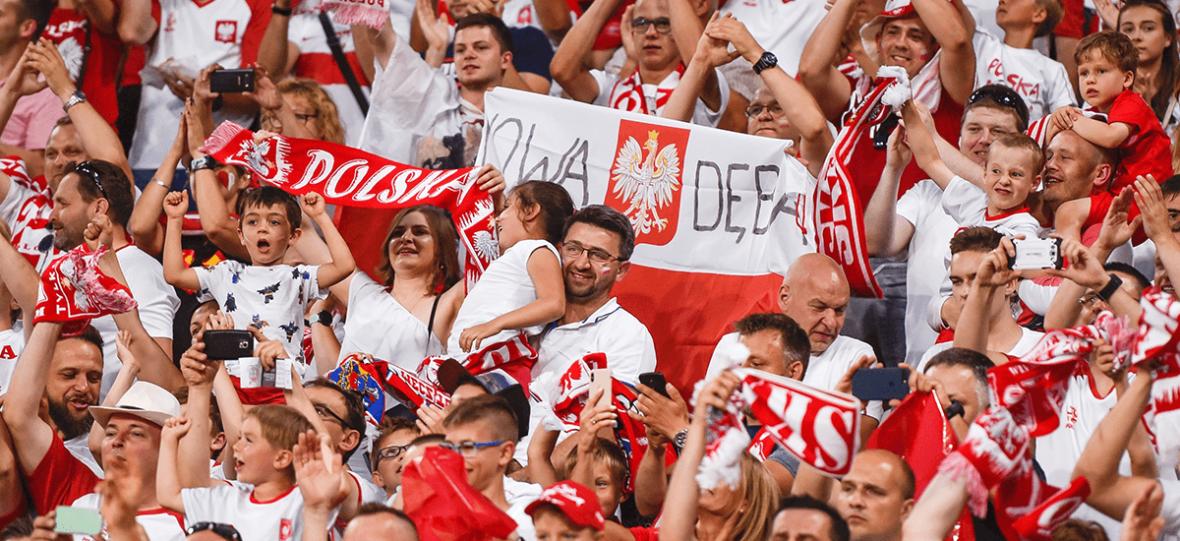 Pierwszy mecz Polaków na Mundialu – gdzie oglądać?