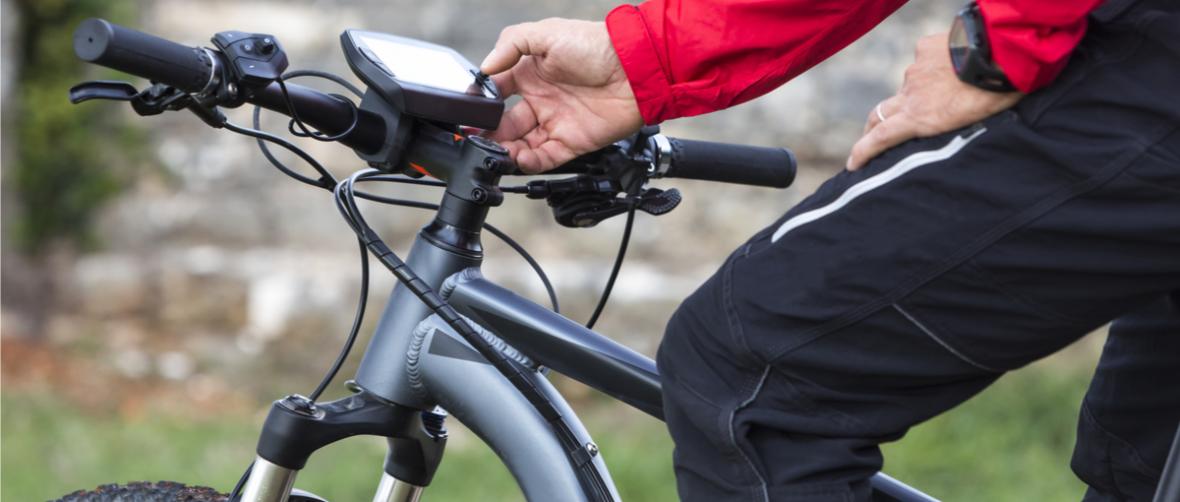 Dzięki akumulatorowi z Gliwic, rower elektryczny pojeździ dwa razy dłużej