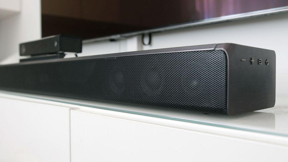 Ten soundbar z Dolby Atmos to pokaz wielkości producenta. Dziś można go kupić w niewiarygodnie niskiej cenie