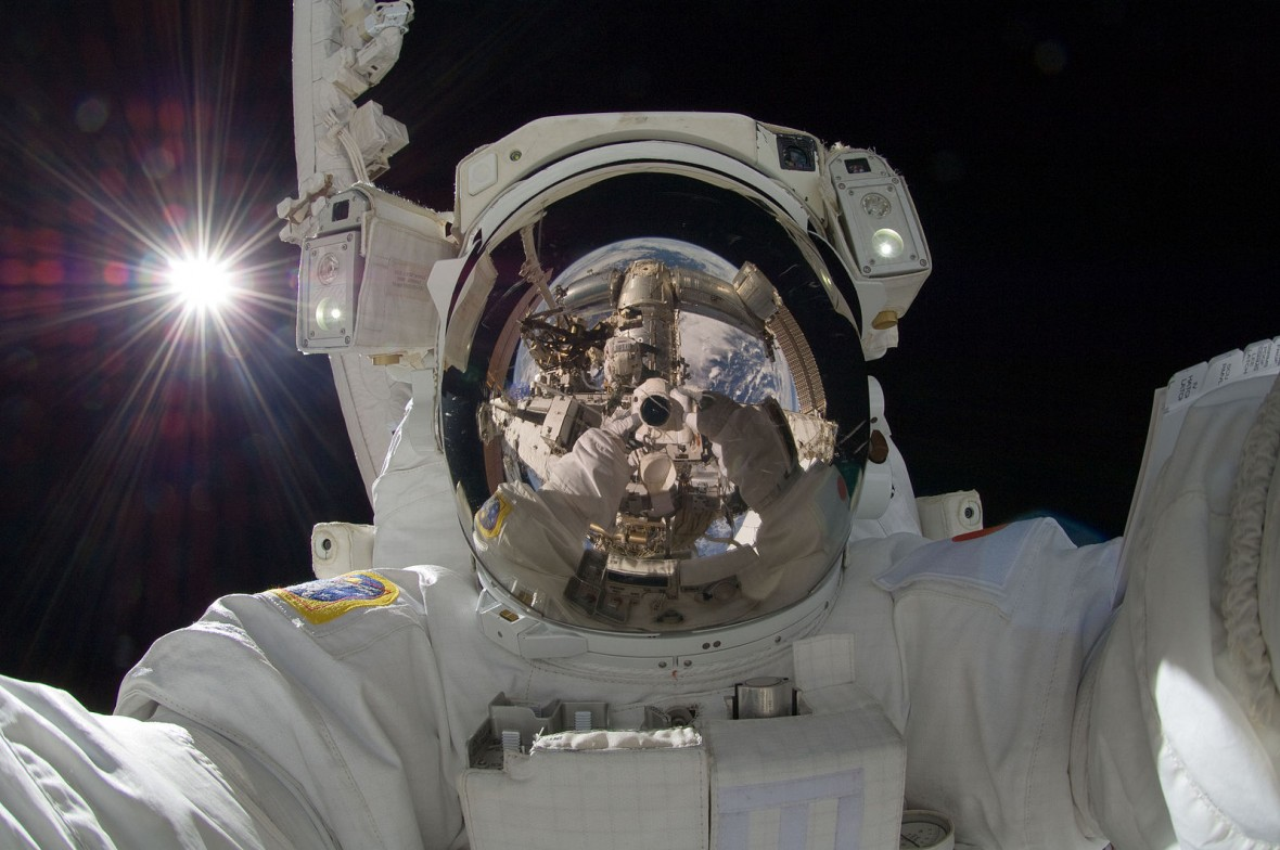 Amerykanie chcą wyprzedzić Chiny w lądowaniu na Księżycu. NASA ogłasza nowy program Artemida