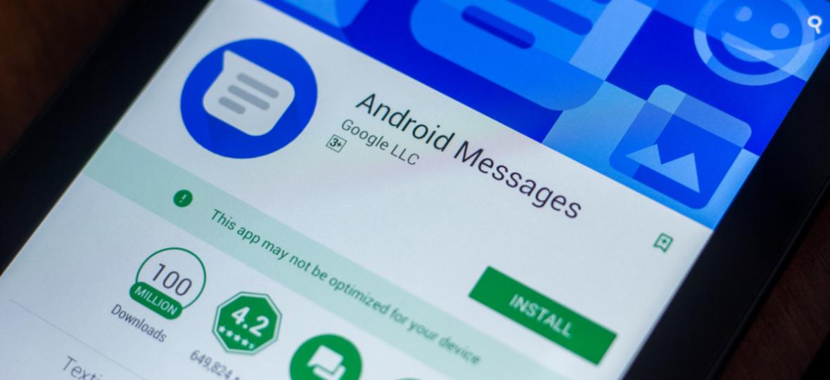 Wiadomości w przeglądarce dla wszystkich. Google ułatwia wysyłanie SMS-ów z komputera