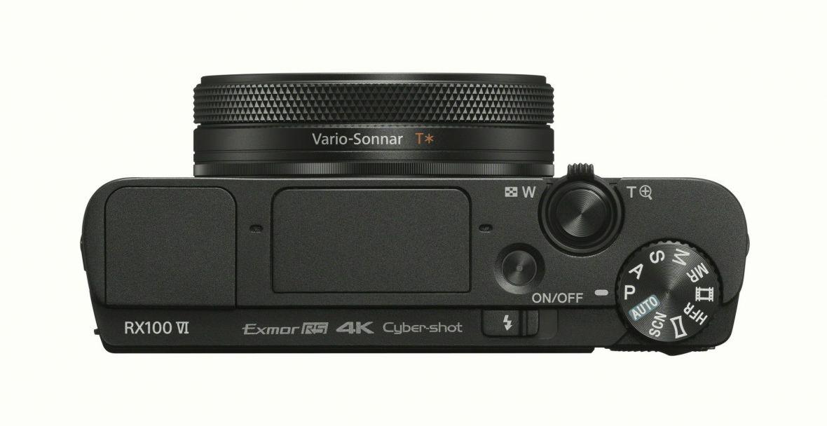 Nowy Sony RX100 VI to zupełnie nowe podejście do obiektywu. Nie jestem pewien, czy lepsze