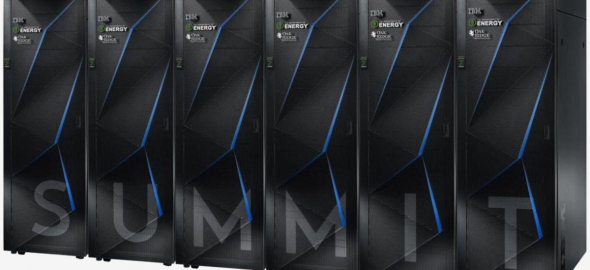 Summit zmienia układ sił – Chiny nie mają już najpotężniejszego superkomputera na świecie