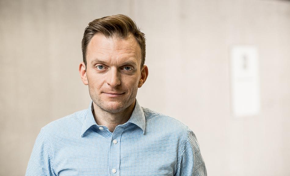 – Kończymy z narkotycznym wstrzykiwaniem sobie dopalacza w żyłę – Tomasz Machała, redaktor naczelny WP.pl