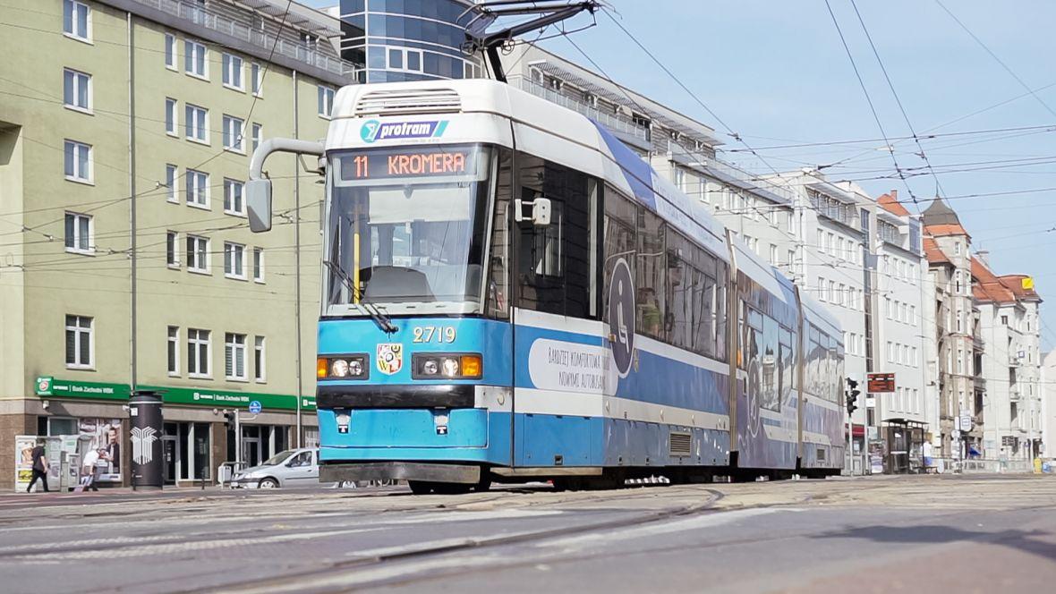 Jak jeździć bez biletu we Wrocławiu? Sprawdziliśmy nowy system płatności